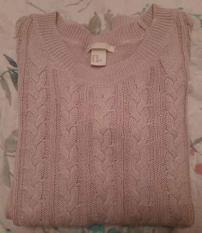 Sweter damski H&M r. XS