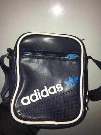 Мессенджер Adidas винтаж