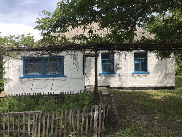 Продам хату в Водяниках близько до горнолижного курорта