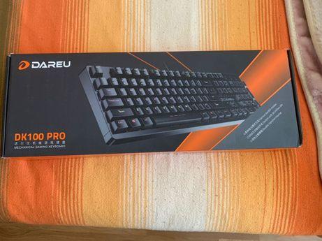 Механическая клавиатура Dareu