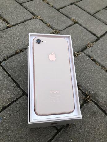 Продам оригинальный рст iPhone 8 64 Gb gold