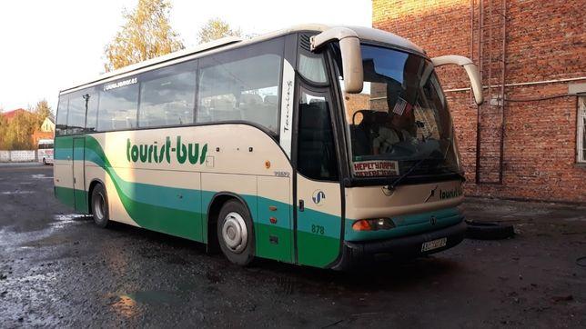 продам автобус VOLVO B7 R