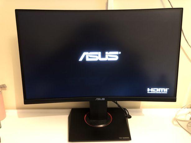 "Asus Tuf Gaming Curvo 24"" 144hz"