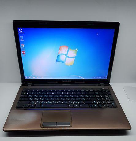 Asus k53S, MB K53SV, HDD 500GB, RAM 4GB, I3