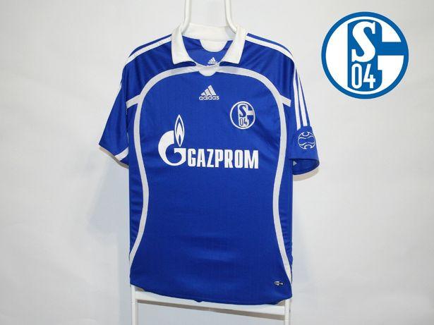 Футболка Adidas Schalke 04