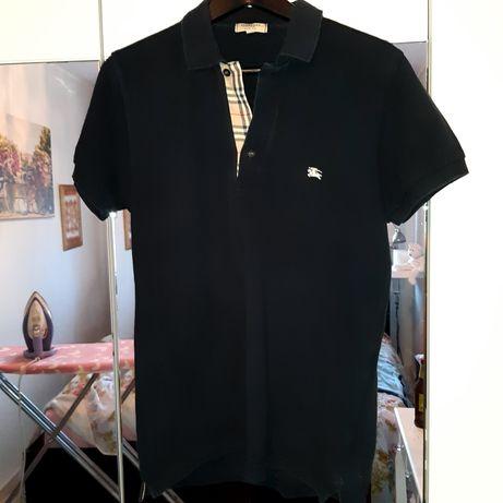 Koszulka męska burberry R S