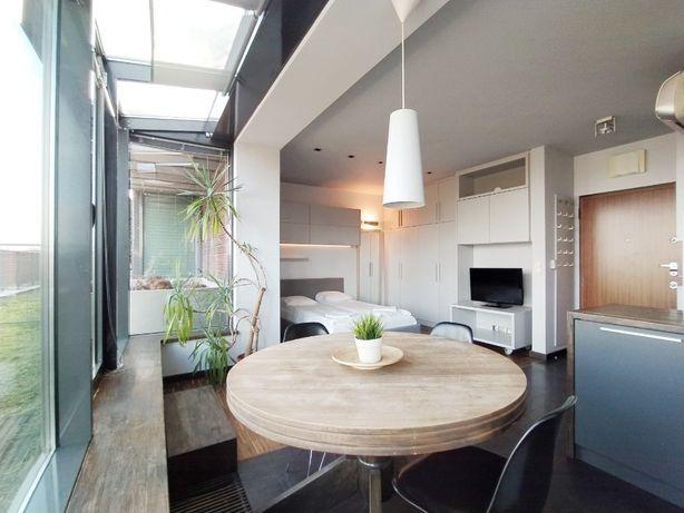 Apartament z tarasem w centrum Krakowa!! AC032