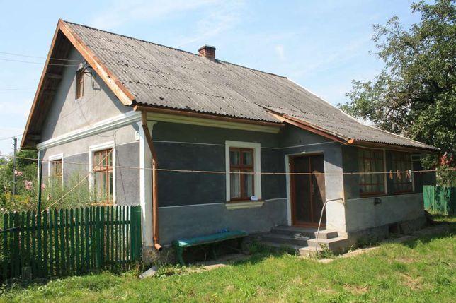 ТЕРМІНОВО! Продається будинок с.Бісковичі