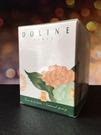 Doline Via Paris Parfums 100 ml, молодежный, слюда не вскрывалась
