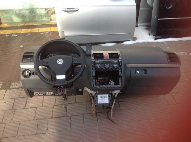 Комплектна панель до VW TOURAN 2005-2012