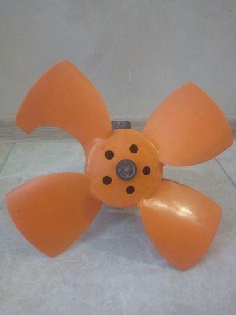 Вентилятор на Ford Escort lV Bosch(0130107248)