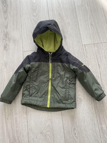 Куртка Columbia осень, на 2-3 года