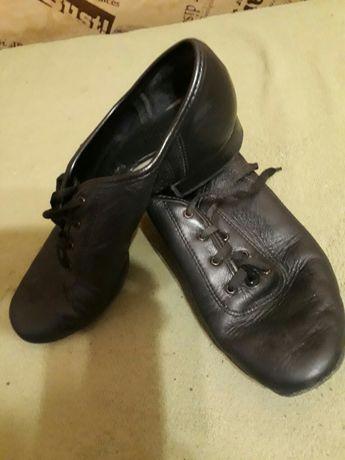 Туфлі для стандарту