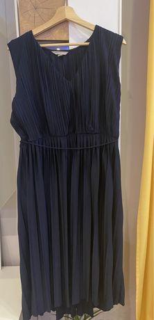 Sukienka h&m xl