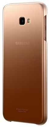 Чехол Samsung Gradation Cover для Samsung Galaxy J4+ J415 (EF-AJ415CFE
