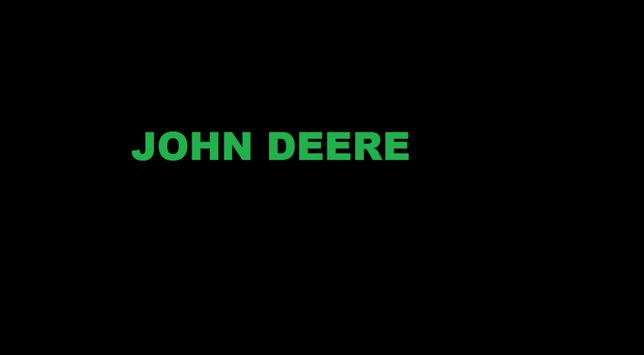 JOHN DEERE wywrotka DUMP TRUCK 350D, 400D katalog częsci