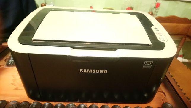 Продам принтер samsung ML-1661