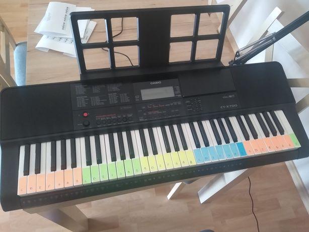 Keyboard Casio CT X-700