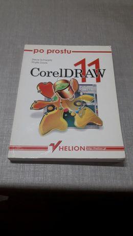 Książka CorelDRAW 11