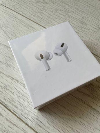 Новые Apple AirPods Pro. Гарантия 12 месяцев! Оригинал!