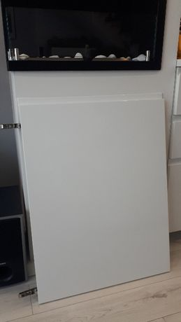 Voxtorp Ikea - Front 60x80 cm - Biały połysk