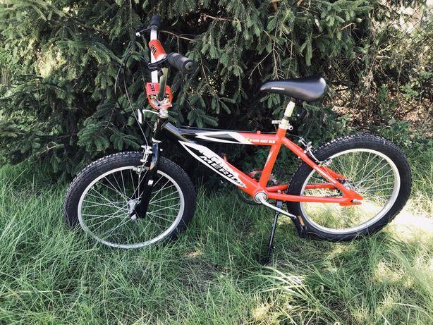 Super rower BMX - MERIDA