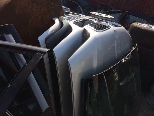 BMW X6 X5 е53 e71 e70 f15 капот крыло бампер фара дверь зеркало