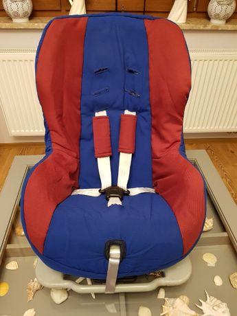 Fotelik samochodowy dziecięcy Britax Romer 9-20kg, oryginalny, wysyłka