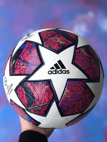 Футбольный мячФутбольный Мяч Adidas Champions League Final Istanbul 2