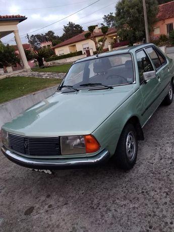 Renault 18 GTL 1300