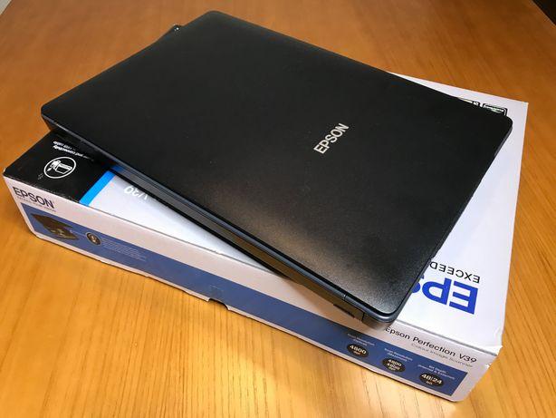 Epson Perfection V39 Scanner de 2020