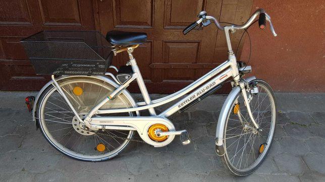 Rower damski miejski Kettler Alu-Rad