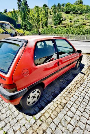 Peugeot 106 xs 1.4