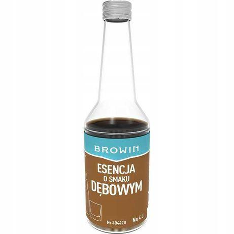 Zaprawka do alkoholu Dębowa Esencja Stary Dąb 40 ml na 4L Biowin