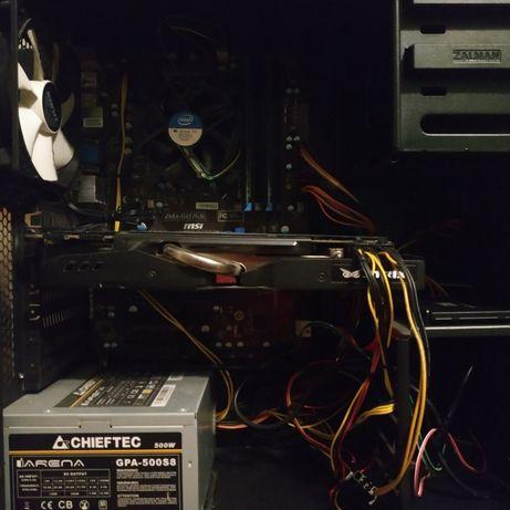 Komputer gtx980