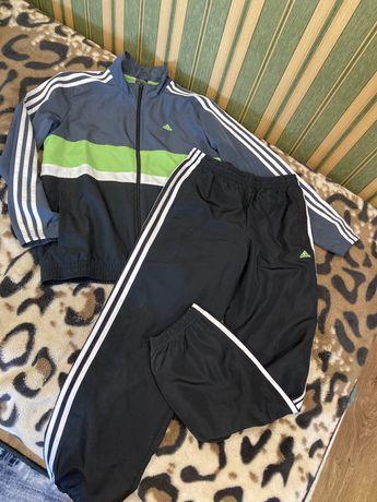Спортивный костюм адидас adidas р. 152/158