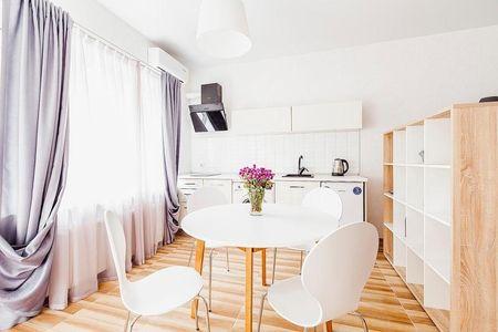Люкс апартаменты на Ришельевской