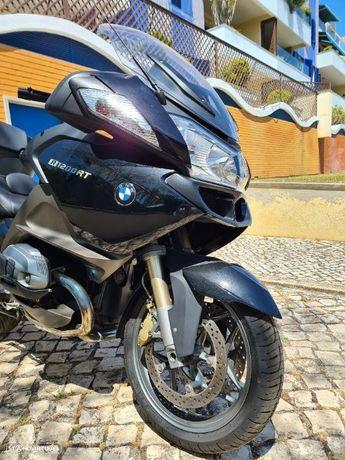 BMW R  RT 1200 edição 90 Anos