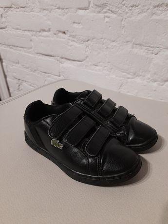 Buty Lacoste chłopięce rozmiar 28,5