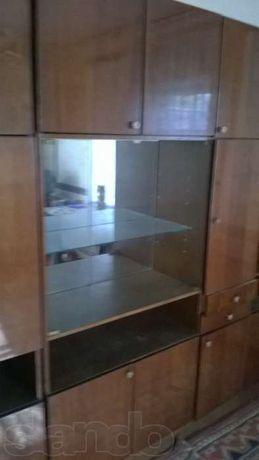 Продам мебель, шкафы б /у очень хороший торг
