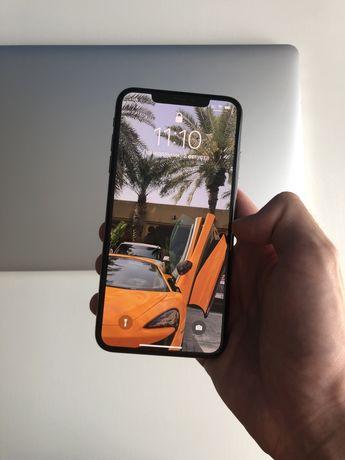 iPhone XS Max 256 гб Space Grey Dual Sim 10S 2 сим
