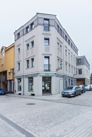 apartamenty noclegi dla firm Gliwice Centrum