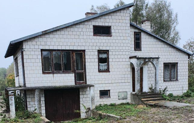 Dom z potencjałem