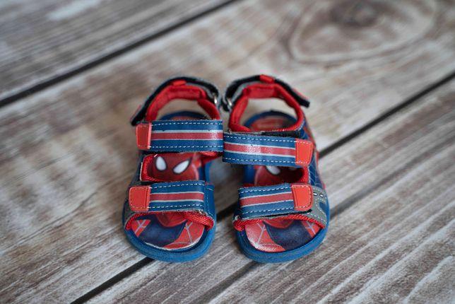 sandalki chlopiece rozm 16