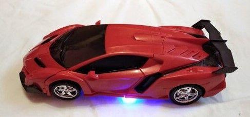 """Lamborghini Transforms"" трансформер / (машина на р/у). Ламборджини 66 Запорожье - изображение 1"