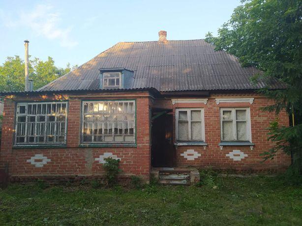 Дом в Турово