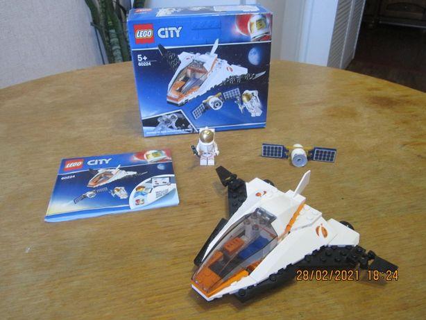 Лего набор 60224