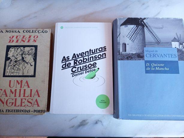 Livros usados para venda