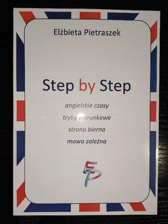 Angielska Gramatyka Step by Step