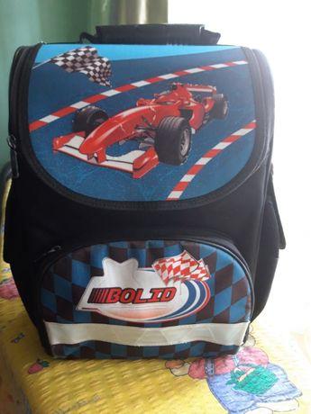 Рюкзак ZIBI 1-4 клас